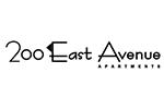 200 East Avenue