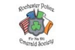 Rochester Police Emerald Society