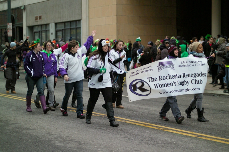 Rochester St Patrick S Day Parade Gallery