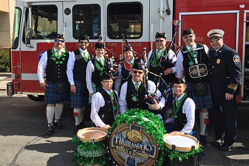 LBS Highlanders