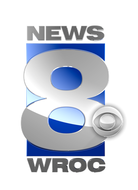 News 8 WROC Eight day Weather Forecast