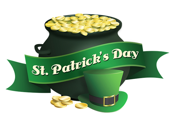 Rochester named one of the best cities for St. Patrick's Day