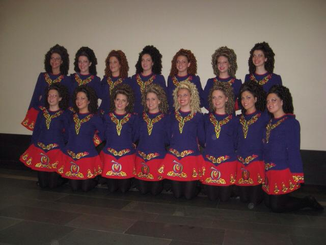 Tops St  Patrick's Day Parade > Info > Meet Our Dance Schools > The